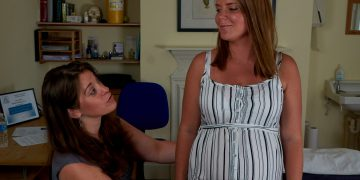 Pregnancy and Chiropractic